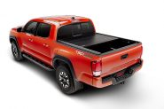 3 Top Rated Retractable Tonneau Covers for Toyota Tacoma | Complete Buying Guide