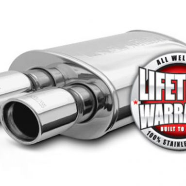 5 Best Exhaust Systems for Toyota Tacoma – Reviews & Ratings   Performance Exhausts
