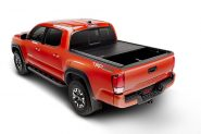 Top 3 Best Retractable Tonneau covers for Toyota Tundra – Most Strong Covers Buying Guide