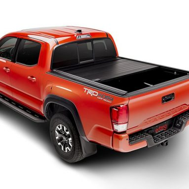 Choose Best Retractable Tonneau Cover for Toyota Tundra From 3 Best Top Listed Covers